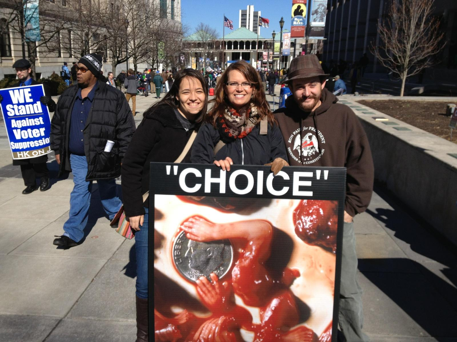 abortion is a necessary evil 2 Was unable to tolerate and that abortion was necessary to save her life  2) the  good result must flow from the action, not from the evil result the evil result.